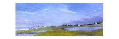 Orient Towards Shelter Island 2 by Stanley Meltzoff