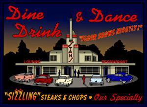 Stans Night Diner