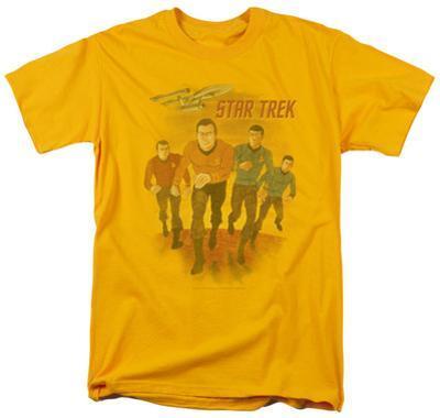 Star Trek - Animated