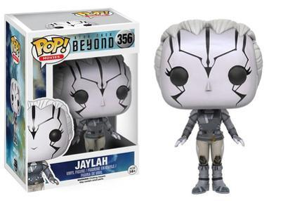 Star Trek: Beyond - Jaylah POP Figure