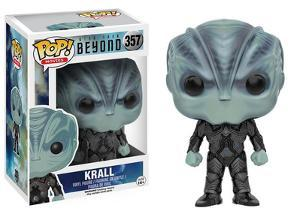 Star Trek: Beyond - Krall POP Figure