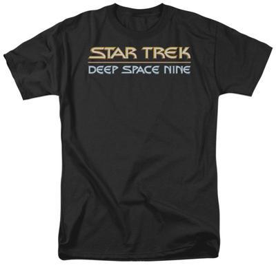 Star Trek - Deep Space Nine Logo
