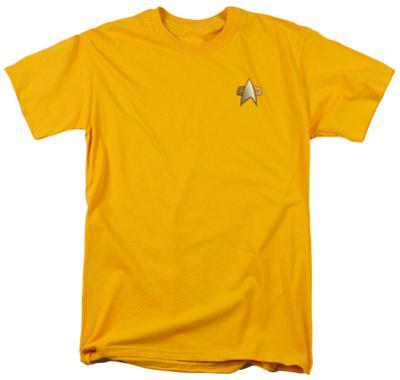 Star Trek-DS9 Engineering Emblem