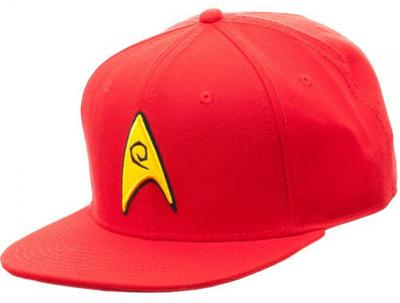 Star Trek - Engineering Snapback