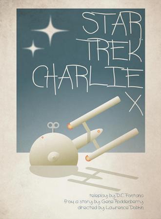 Star Trek Episode 2: Charlie X