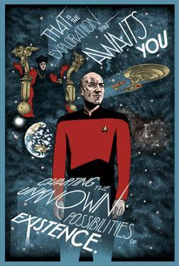 Star Trek - Exploration Awaits