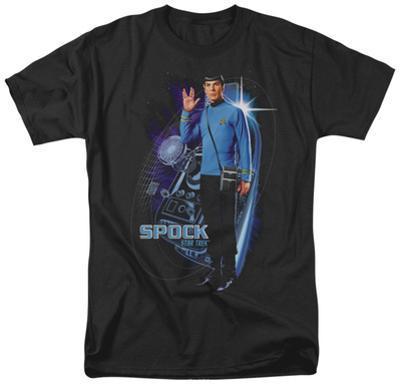 Star Trek - Galactic Spock
