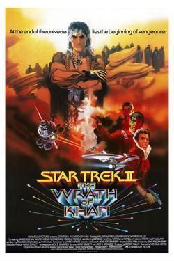 STAR TREK II: THE WRATH OF KHAN [1982], directed by NICHOLAS MEYER.