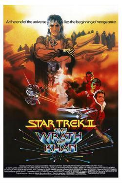 STAR TREK II: THE WRATH OF KHAN [1982], directed by NICHOLAS MEYER.