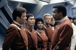 Star Trek Iii : The Search For Spock (photo)