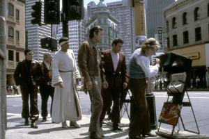 Star Trek Iv : The Voyage Home (photo)