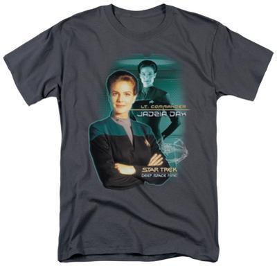 Star Trek-Jadzia Dax