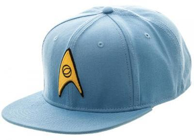 Star Trek - Science Snapback