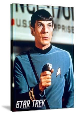 Star Trek- Spock