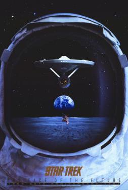 Star Trek TV Series 25th Anniversary