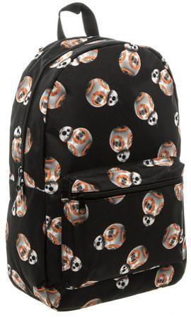 Star Wars BB-8 All-Over Print Backpack