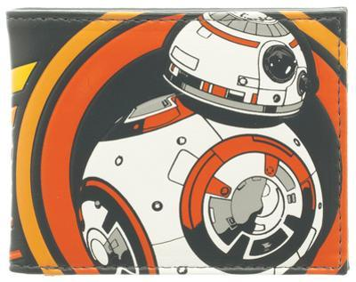 Star Wars - BB-8 Bi-Fold Wallet