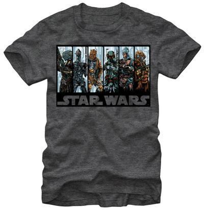 Star Wars- Bounty Hunter Guild