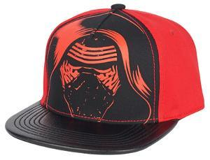 Star Wars- Boy's Kylo Ren Snapback