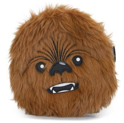 Star Wars Chewbacca Faux Fur Coin Purse