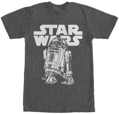 Star Wars- Classic R2