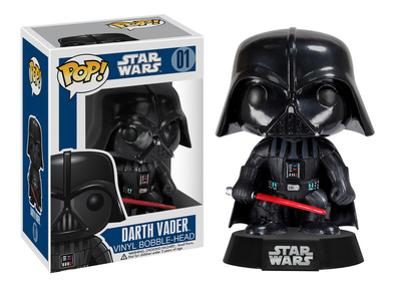 Star Wars - Darth Vader POP Figure