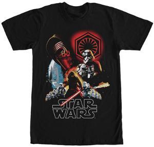 Star Wars- Dire Threats