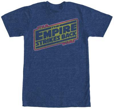 Star Wars- Empire Strikes Back Logo