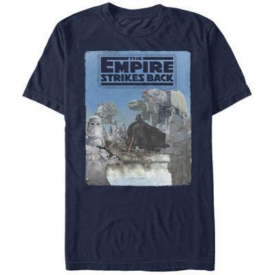 Star Wars: Empire Strikes Back- Vader Invades Hoth