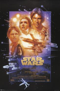 Star Wars - Episode 4