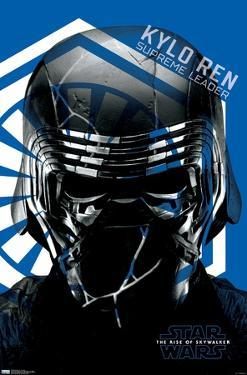 Star Wars: Episode IX - Cracked