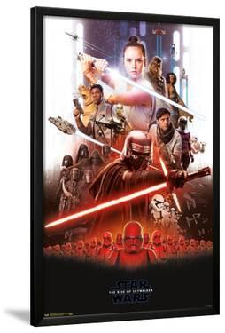 Star Wars: Episode IX - Group