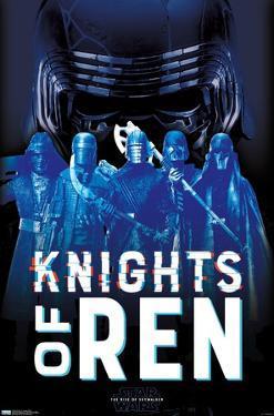 Star Wars: Episode IX - Knights of Ren