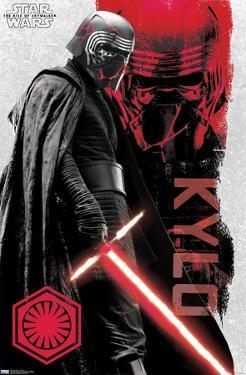 Star Wars: Episode IX - Kylo Ren