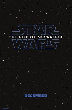 Star Wars: Episode IX - Logo