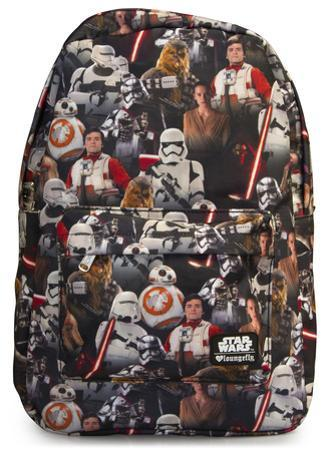 Star Wars Episode VII Backpack