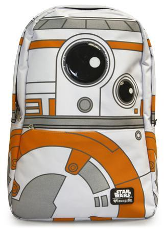 Star Wars Episode VII BB8 Backpack