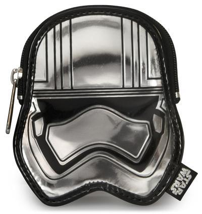 Star Wars Episode VII Captain Phasma Patent Coin Purse