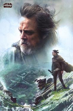 Star Wars - Episode VIII- The Last Jedi - Jedi