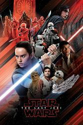 Affordable Star Wars Posters For Sale At Allposters