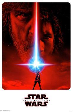 Star Wars - Episode VIII- The Last Jedi- Teaser