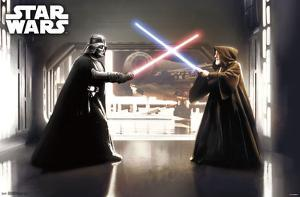 Star Wars - First Duel