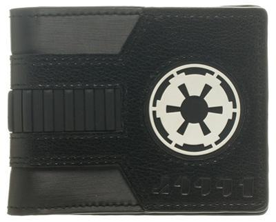 Star Wars - Galactic Empire Bi-Fold Wallet