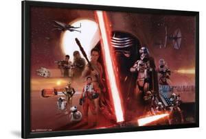 Star Wars - Group