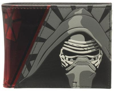 Star Wars - Kylo Ren Bi-Fold Wallet