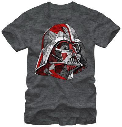 Star Wars- Line Vader