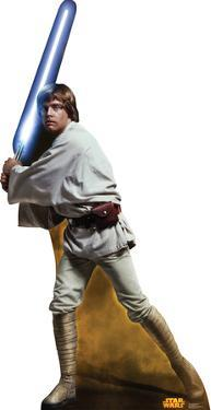 Star Wars - Luke Skywalker Lifesize Standup