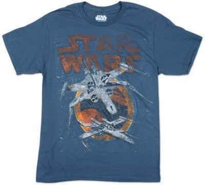 Star Wars - My Squadron