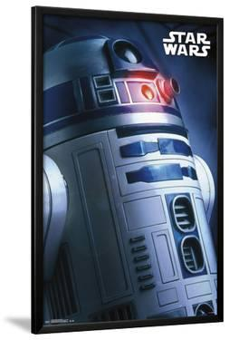 STAR WARS - R2-D2 PROFILE