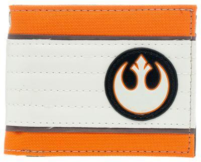 Star Wars - Rebel Alliance Bi-Fold Wallet
